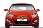 Hyundai i20 top model gets LED DRLs