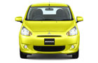 Mitsubishi Mirage small car all set for launch in ASEAN countries and US