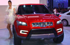 New Maruti cars in India; Five new cars by the end of 2012