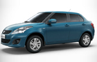 Maruti Swift Dzire launched in Algeria