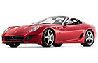 Ferrari cars to dazzle at Auto Expo 2012