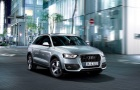Audi bullish on India, to launch five new cars this year, Q3 assembly in India soon
