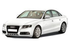 New Audi A4 launch on May 3, well before the new BMW 3 Series