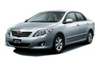 Toyota launches new cheaper AT variant of Corolla Altis