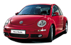 New Volkswagen Beetle launched at Auto Expo