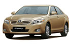 New Toyota Camry 2012 to come powered by 2.5 Litre petrol inline