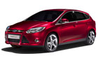 American car Ford Focus recalled