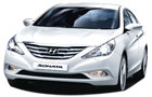 Hyundai Sonata faulty seatbelts to be replaced