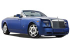 Rolls Royce Phantom Series II unveiled at Geneva Motor Show