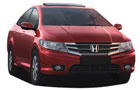 New Honda City launched in Malaysia