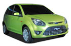 Ford Figo hits the 100 K mark on Indian roads