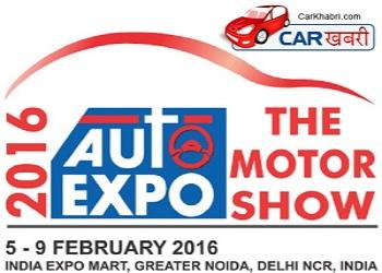 Indian Auto Expo 2016: Tata motors to Exhibit Zica, Hexa, Nexon and Zica Sedan