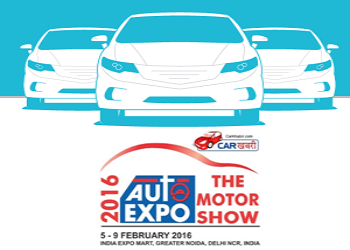 Indian Auto Expo 2016: Day 1 Remaining Highlights