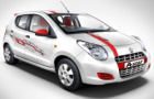 Maruti launched A-Star Aktiv as special edition