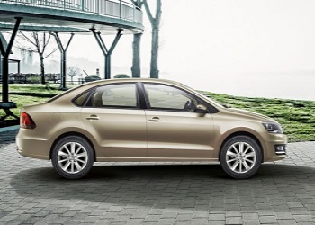 New compact sedan from Volkswagen to be named as Ameo or Bora