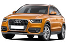 Audi RS Q3 SUV model revealed on the interweb