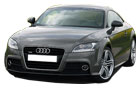 Generation next Audi TT launched with starting price of Rs. 60.34 lakh (ex-showroom price)