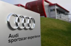 Audi launches Audi sportscar experience (ASE) in India