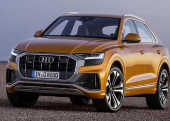 New SUV From Audi To Be Christened As Q9