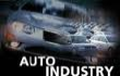 Automobile market growth rate falls