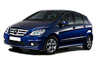 Mercedes Benz B Class diesel to be launched with A Class hatchback
