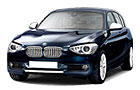 BMW 1 Series facelift undergoing test drives with M Sport Pack