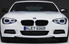 BMW 1 Series coming to India in 2013