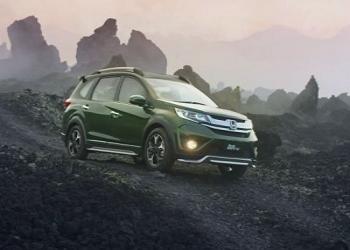 Indian Auto Expo 2016: Honda confirms the unveil of BR-V compact sedan