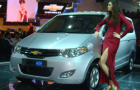 General Motors next launch is Enjoy MPV