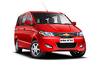 Chevrolet Enjoy launch tomorrow