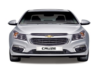 22000 Units of Chevrolet Cruze Recalled Due To Engine Issues