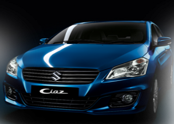 2018 Maruti Suzuki Ciaz To Get 1.5 L Hybrid Petrol Engine, Bookings Open