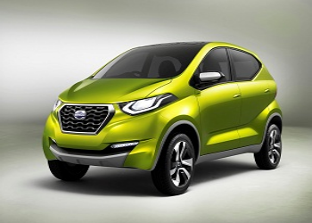 Indian Auto Expo 2016: Datsun Confirms to unveil Redi-Go Hatchback