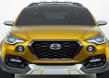 Datsun Confirms The Launch of Go Cross For India