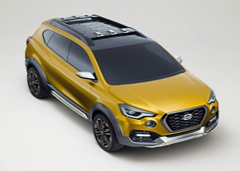 Datsun Confirms To Equip Cross With CVT Transmission System