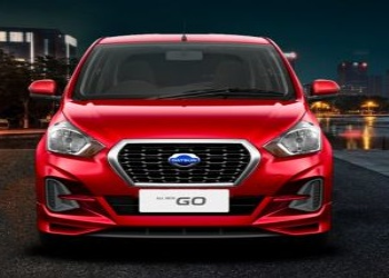 Facelift Datsun Go And Go+ To Go For Sale In India During This Year