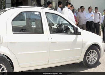 Uttarakhand Government Gets 20 Electric Cars From EESL