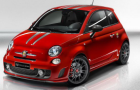 Fiat Abarth upcoming next year