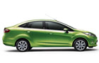 New Ford Fiesta, Toyota Corolla EX launched