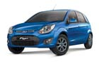 Ford Figo available at heavy discount