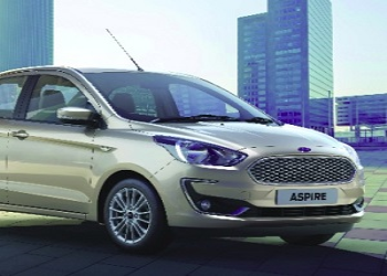Ford To Launch Facelift Aspire On October 4, 2018: An Overview