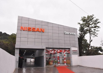 "Nissan India Initiates ""Happy With Nissan"" Campaign"