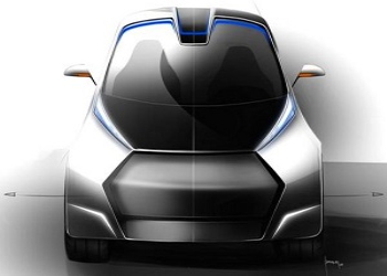 Hriman Electric Car To Run On An Infinite Battery
