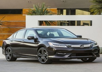 Indian Auto Expo 2016: Honda Accord to be showcased in New Avtar