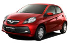 Honda Brio VX MT and VX AT variants launched in India