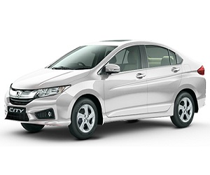 Honda City, the safest C Segment sedan!