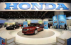 Honda cars manage to attain respectable sales in Dec 2012