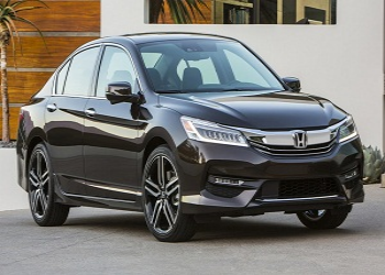 Features of generation next Honda Accord revealed by company