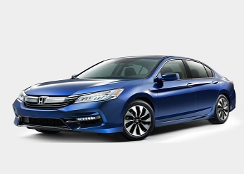 Honda Accord Hybrid to Launch in India during 2016 Festive Season