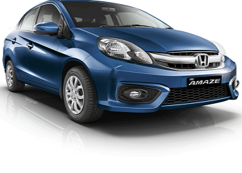 Honda Amaze crosses 2 Lakh sales milestone in India
